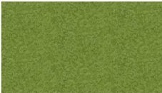 Makower Fabric Grass 276